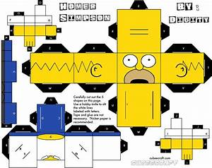 PaperCraft for Kids - Adi Blog's