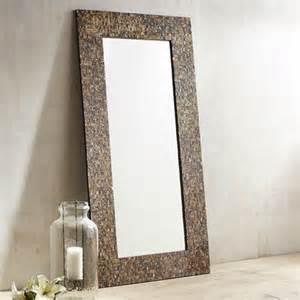 catriana mosaic floor mirror pier 1 imports