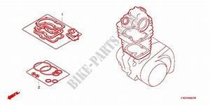Gasket Kit For Honda Fourtrax 680 Rincon 2009   Honda