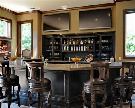 home bar room designs design plenty of ventilation greet this gracefully