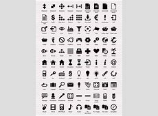 Shape Icons software
