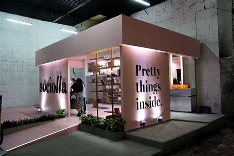 langkah  sociolla mendirikan sociolla pop  store