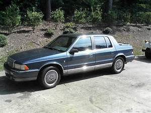 Jpprss 1989 Plymouth Acclaim Specs  Photos  Modification