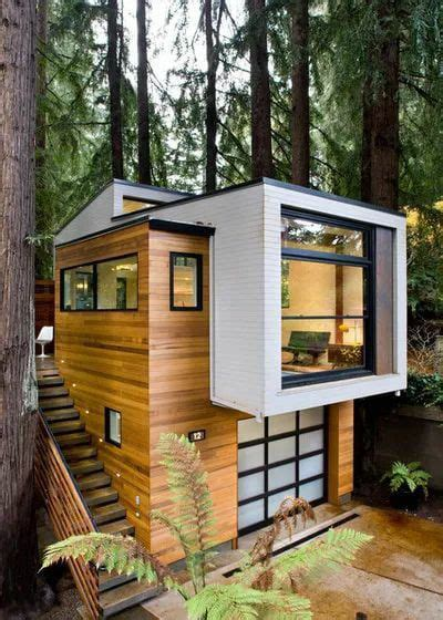 beautiful tiny house exterior modern tiny house modern house design