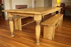 Charleston FarmHouse Tables
