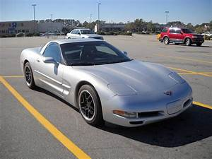 98 Silver C5 Corvette In Benson Nc - Ls1tech