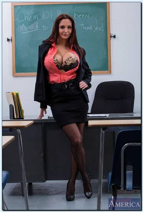 Big Busty Teacher Nu Porno