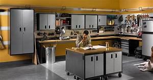 Aménagement D Un Garage En Studio : am nagement garage nos conseils pour r ussir son projet ~ Premium-room.com Idées de Décoration