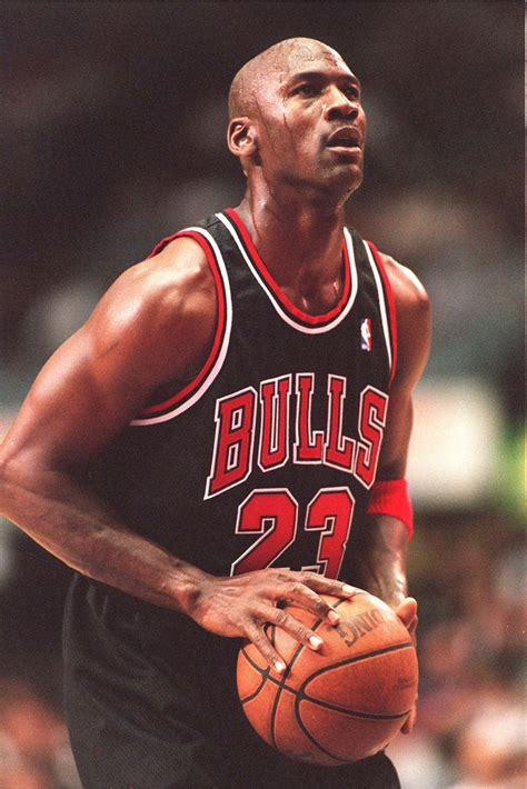 NBA Cuts Michael Jordan's Shoe-Deal Signing Power; Impact ...