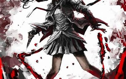 Anime Nazi Neo German Skinhead Vampire War