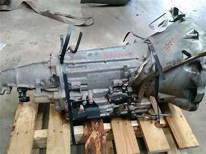 Used Transmission For Sale For A 2003 Nissan Xterra