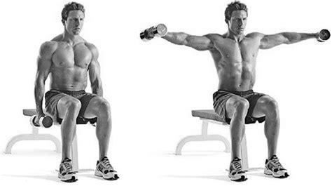 esercizi da fare con i pesi