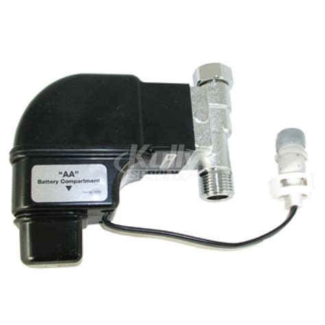 zurn battery powered sensor faucet for z6912 z6913 z6915
