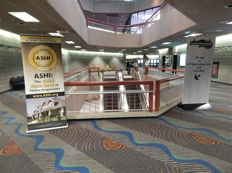 Inspection World The 2014 Ashi Convention  Inspect Homes 4u