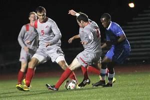 Late penalty dooms Ohio State men's soccer in Big Ten ...