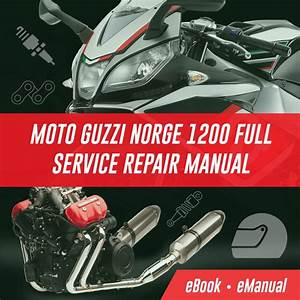 Moto Guzzi V11 Sport Workshop Service Repair Manual Download