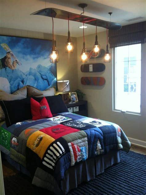 modern  stylish teen boys room ideas decoration channel