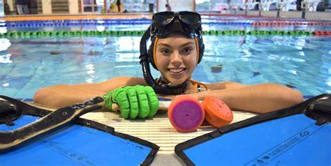 Bunbury Underwater Hockey Star Named For Australia Bunbury Mail