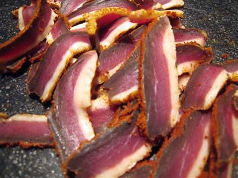 recette de magret de canard s 233 ch 233 maison par titelul