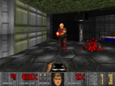 shotgun guy  doom wiki  doomwikiorg doom