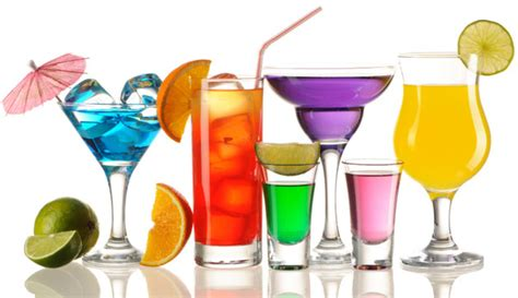 The Cocktail Mixer You Shouldn't Drink | Prevention