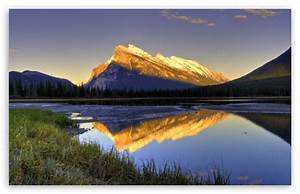 Beautiful Mountain View Desktop Wallpapers - WallpaperSafari