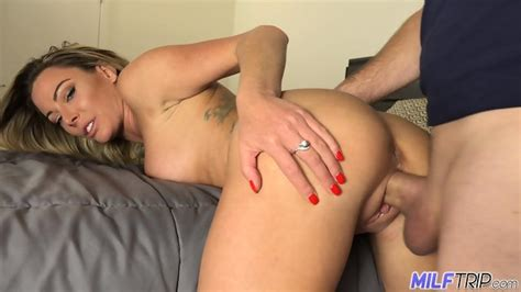 Creampie From Down Under With Aussie Mom Eporner
