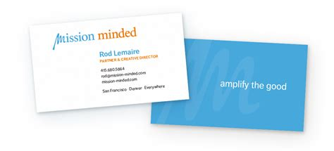 uc berkeley business card template mission minded todd schulte design