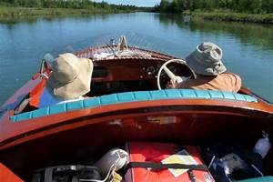 Chris Craft Sportsman 1955 Chris Craft For Sale