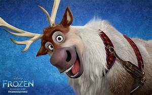 Sven From Frozen Quotes. QuotesGram