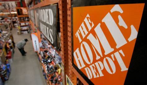 These attacks often go undetected for long. Home Depot credit card hack further explained | BGR