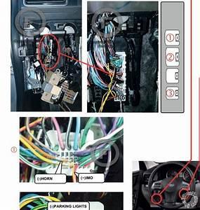 2014 Suabru Impreza Wrx Sti Hatchback Alarm  Rs  Stereo Wiring
