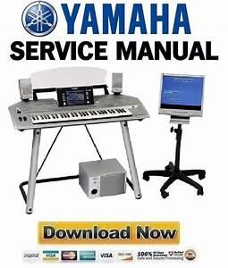 Yamaha Tyros2   Trs
