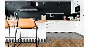 Astuce Pour Sol Glissant : 8 astuces pour embellir la d co de sa cuisine ~ Premium-room.com Idées de Décoration