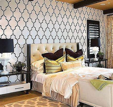 decorative paint techniques  bedroom walls