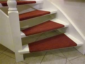 Teppich Auf Teppichboden : treppenstufen teppichboden m belideen ~ Lizthompson.info Haus und Dekorationen