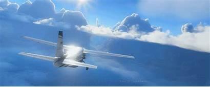 Flight Simulator Microsoft Alpha Sent Update Invitations