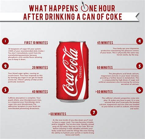 Whatever method of coffee extraction we use, coffee needs a solvent. The Side Effects of Drinking Coca-Cola Range from Insulin ...