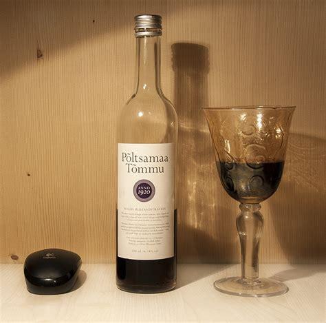 Piektdienas vērojums. Igauņu vīns