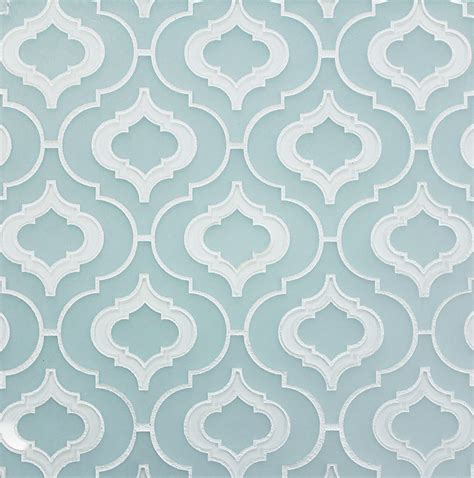 moroccan style glass tile from edgewater moroccan