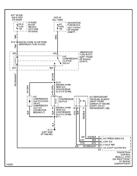 2002 chevy cavalier plock byp wiring diagram electrical