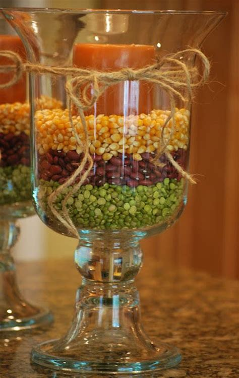fall table decorations easy easy thanksgiving table decorations fall love pinterest