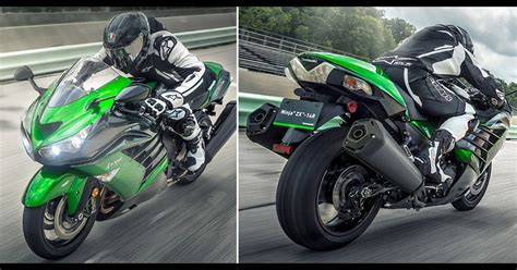 kawasaki ninja zx  se launched   rs
