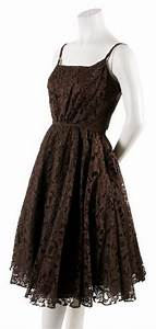 brown lace dress With brown lace dress wedding