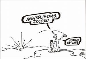 Economía Catastrófica, Desastres Humanos y Otros Menesteres: Viñetas El Roto, Forges