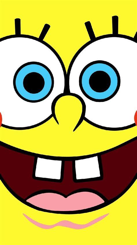 jeux de cuisine spongebob fond d 39 écran d 39 iphone bob l 39 éponge souriant my hd wallpapers