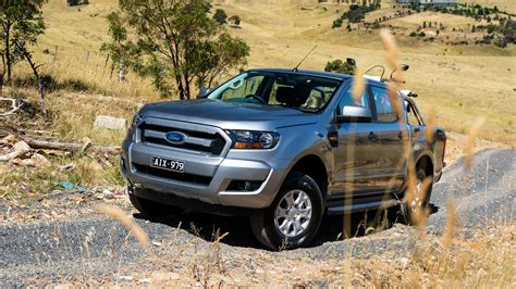 2017 Ford Ranger XLS Special Edition review   CarAdvice