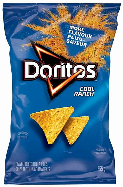 Ranch Cool Doritos Chips Shortage Covid Tortilla