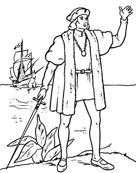 Barcos De Cristobal Colon Dibujos by Material Did 225 Ctico Dibujos Para Colorear L 225 Minas Para