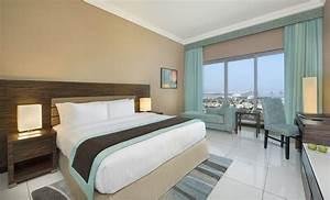 Family Interconnecting Room - Atana Hotel, Dubai, Dubai ...